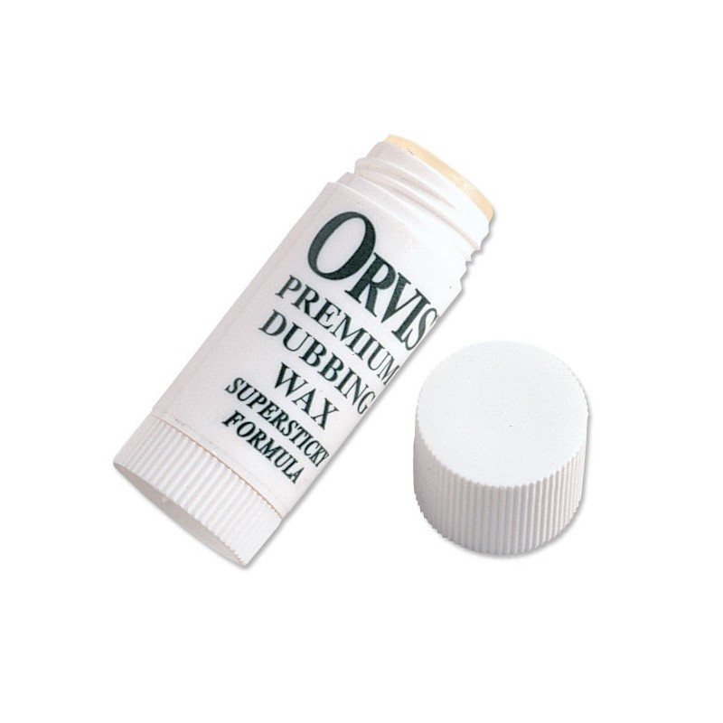 Orvis Premium Dubbing Wax