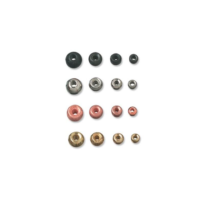 Round Tungsten Beads