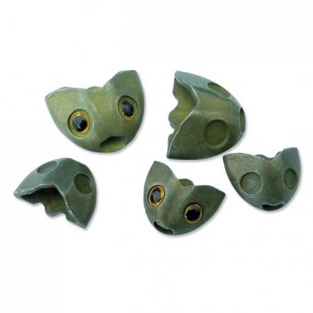 Fish Skull Sculpin Heads