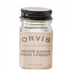 Water-Based Head Cement