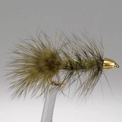 Woolly Bugger Chenille