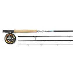 Helios 3D 4-Weight 9' Fly Rod