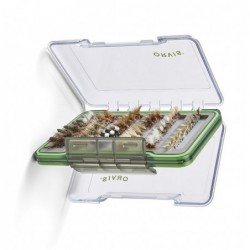 Double-Sided Fly Box