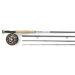 Helios 3D 6-Weight 9' Fly Rod
