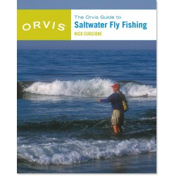 The Orvis Guide to Saltwater Fly Fishing