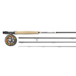 Helios 3F 4-Weight 9' Fly Rod