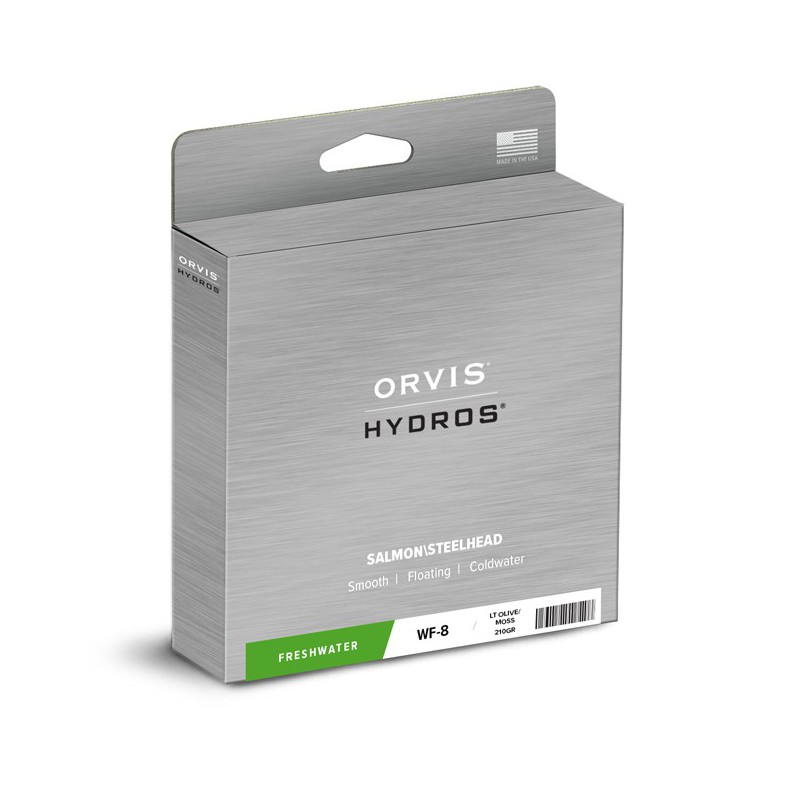 Hydros Salmon/Steelhead