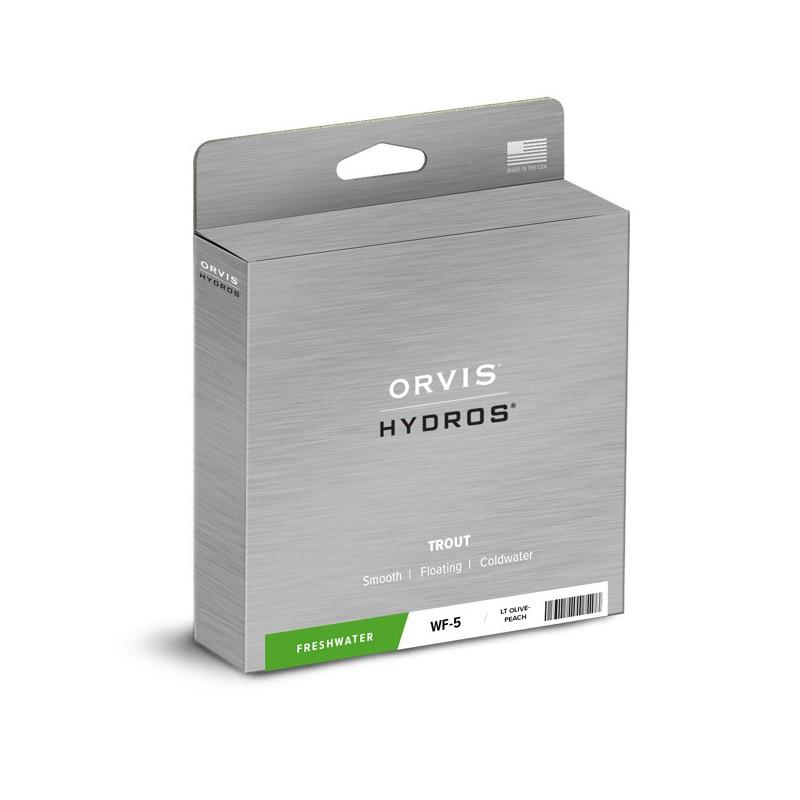 Hydros Trout