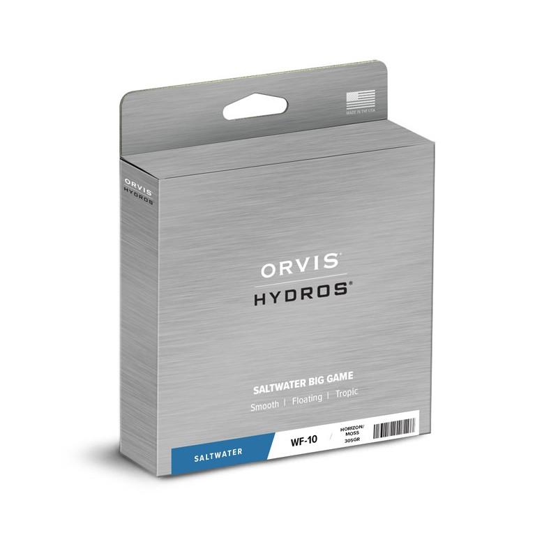 Hydros Saltwater Big Game