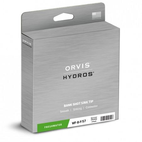Hydros Bank Shot Sink Tip