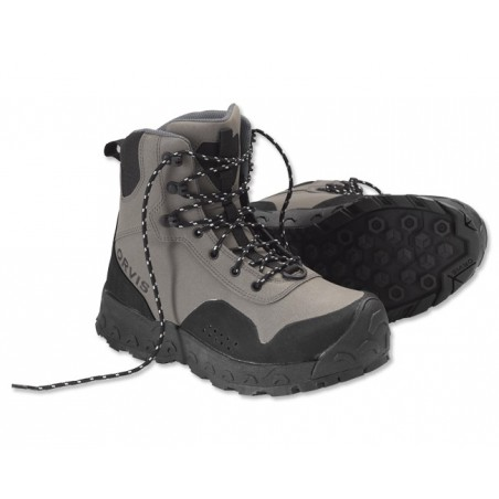 Women's Clearwater Wading Boots - Rubber Sole
