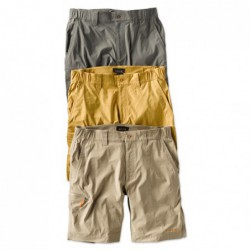 Jackson Stretch Quick-Dry Shorts