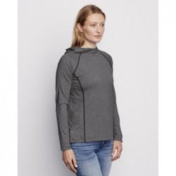 drirelease Printed Pullover Hoodie