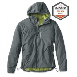 Men's PRO Insulated Hoody