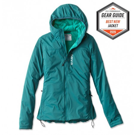 Women's PRO Insulated Hoody