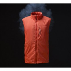 Men's PRO Insulated Vest