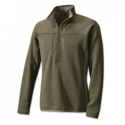 Men's PRO Half-Zip Fleece