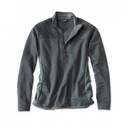 Men's PRO Half-Zip Fleece