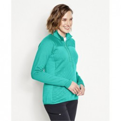 Women's PRO Half-Zip Fleece