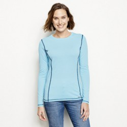 Women's drirelease Long-Sleeved Tee