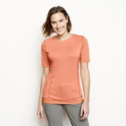 Women's drirelease Short-Sleeved Tee