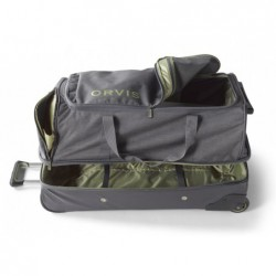 Safe Passage Drop Bottom Duffle