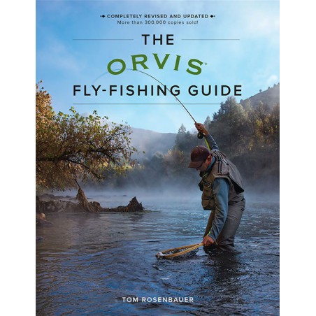 Orvis Fly-Fishing Guide Revised Edition