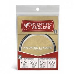 Predator 7½' AR Leader
