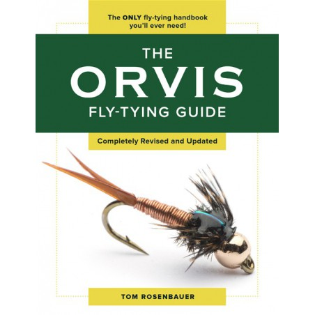 Orvis Fly-Tying Guide