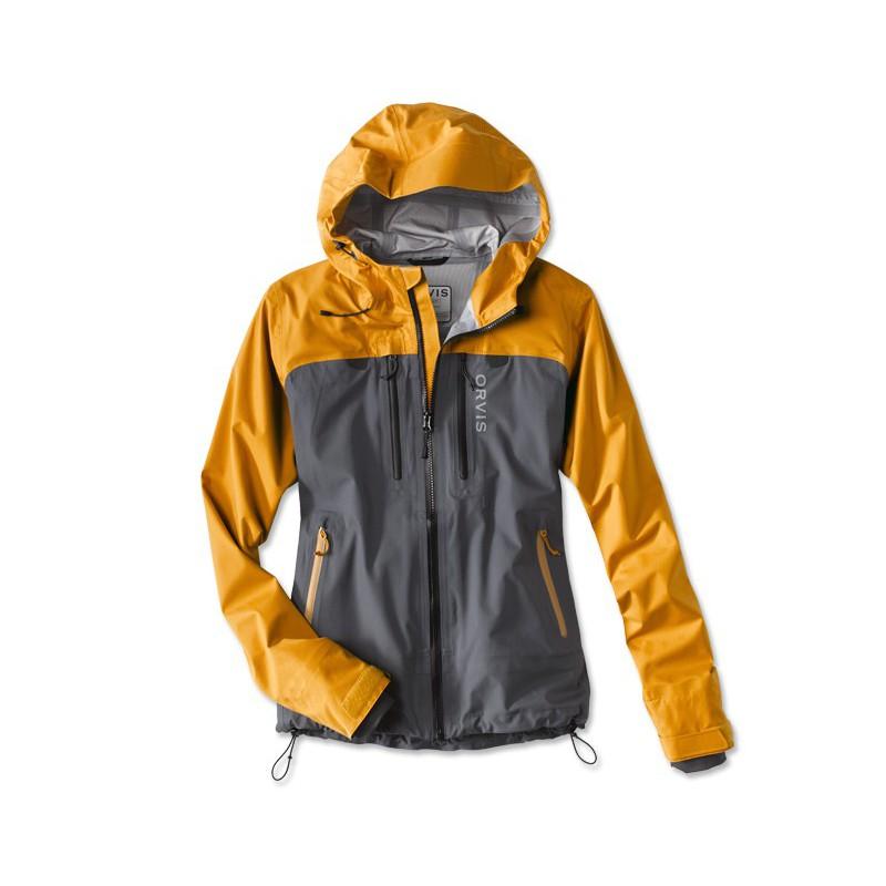 Women's Ultralight Wading Jacket