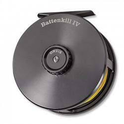 Battenkill Disc Spey Reels