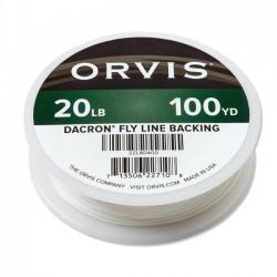 Dacron Backing