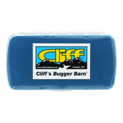 Cliff Bugger Barn - Cliff Outdoors