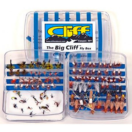Cliff The Big Cliff Dry - Cliff Outdoors