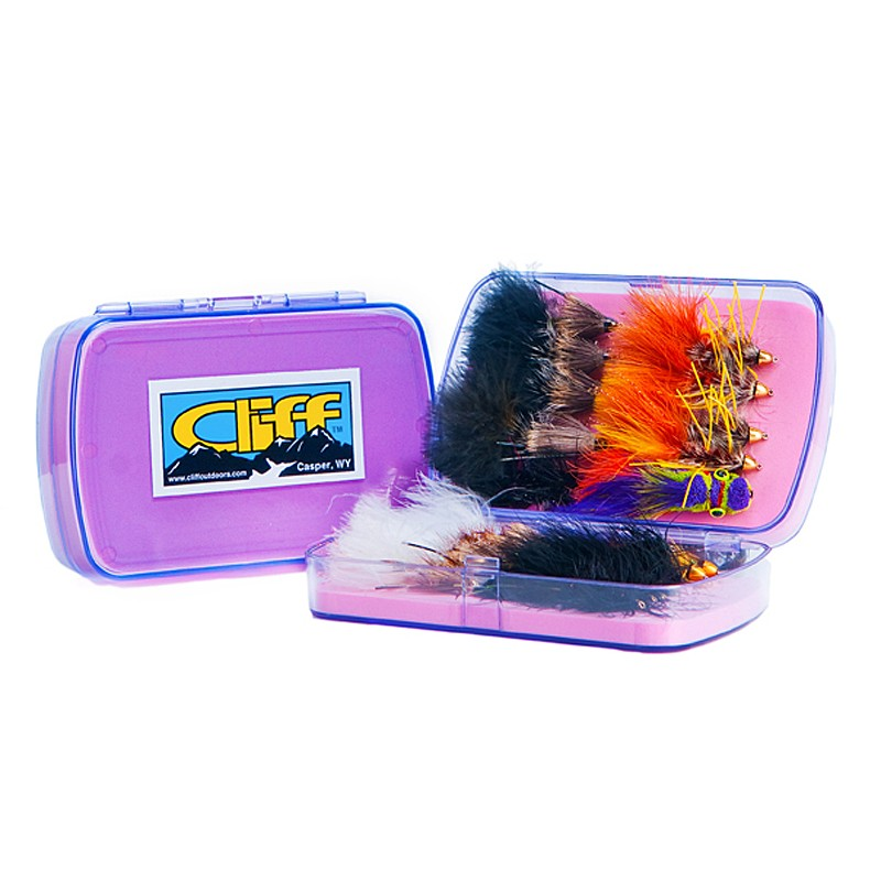Cliff The Pink - Cliff Outdoors