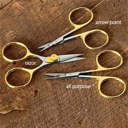 Premium Orvis Scissors
