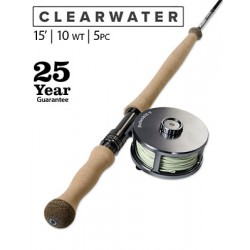 Clearwater 10-Weight 15'...