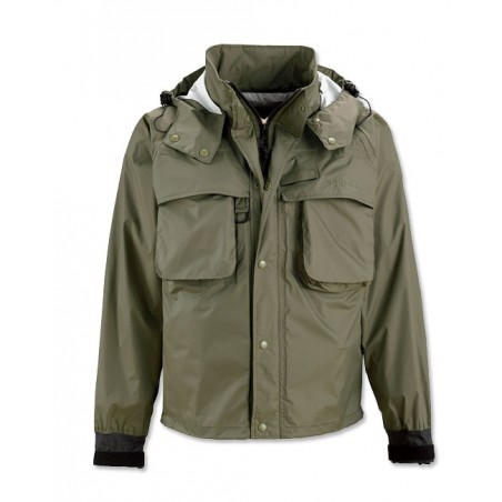 Clearwater Packable Jacket