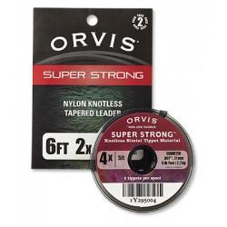 """""""No Knots"""" Super Strong..."""