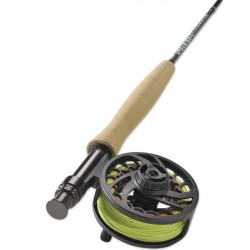 Clearwater 4-Weight 8' 6-Piece Fly Rod