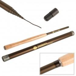 Tenkara 12ft, 7:3 action, 7pc Fly Fishing Rod