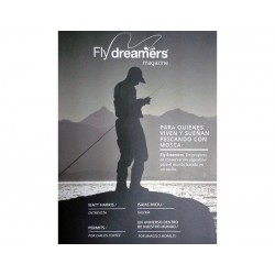 Fly dreamers Magazine 1