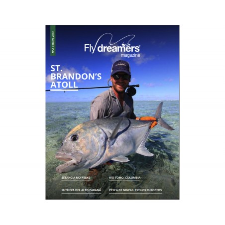 Fly dreamers Magazine 2