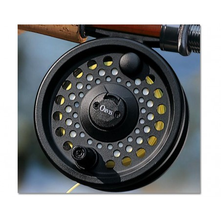Clearwater Disc Drag Fly Spool