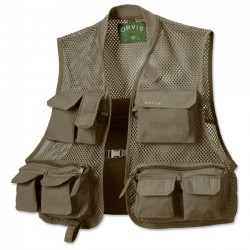 Clearwater Mesh Vest