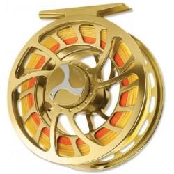 Mirage V Reel Gold / Spool