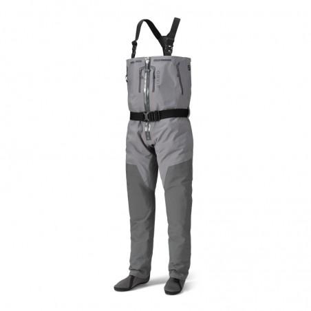 Men's PRO Zipper Waders