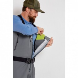 Men's PRO Zipper Waders