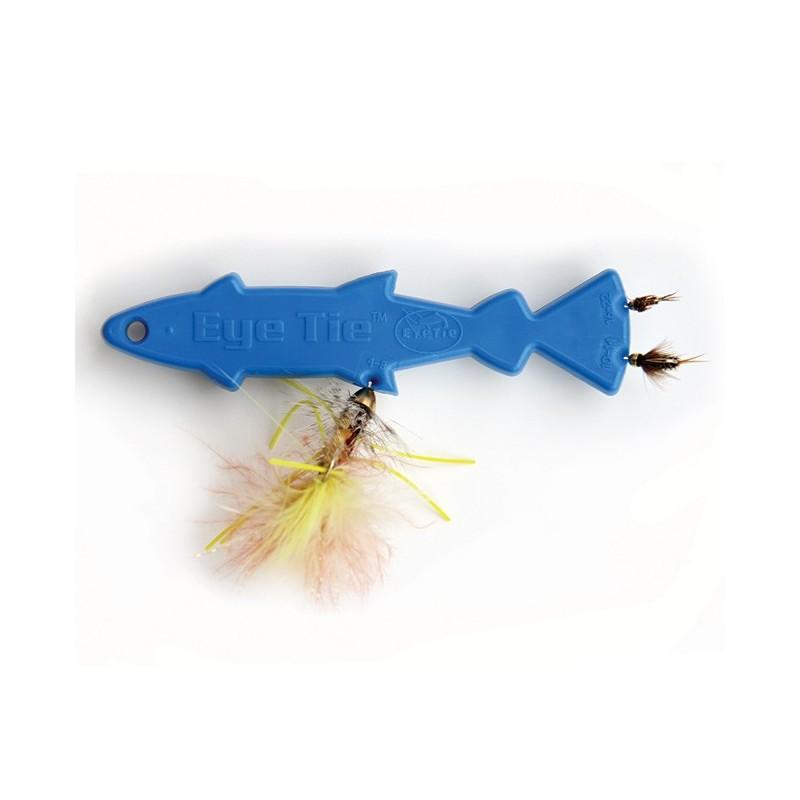 Eye Tie® Fly Threader