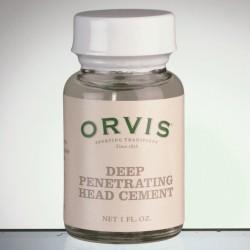Deep-Penetrating Head Cement